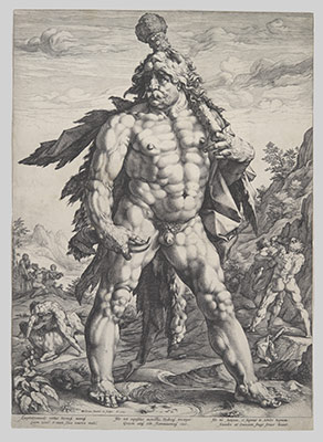 The Great Hercules
