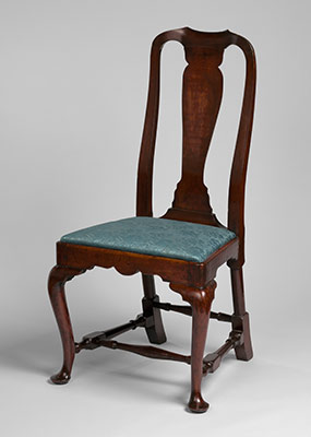 American Furniture 1730 1790 Queen Anne And Chippendale Styles