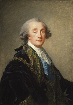 eighteenth century women painters in essay heilbrunn  alexandre charles emmanuel de crussol florensac 1747 1815