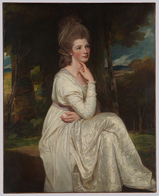 Lady Elizabeth Stanley (1753–1797), Countess of Derby
