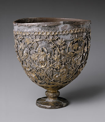 The Antioch Chalice