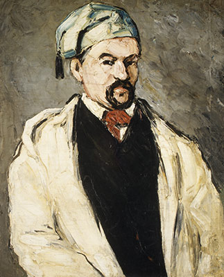 Antoine Dominique Sauveur Aubert (born 1817), the Artists Uncle