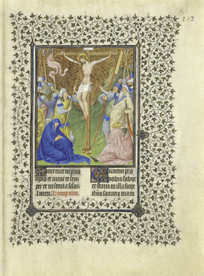 Belles Heures of Jean of France, Duc of Berry