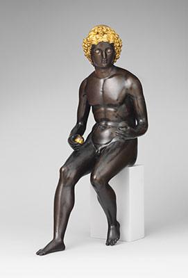 sculpture bronze renaissance