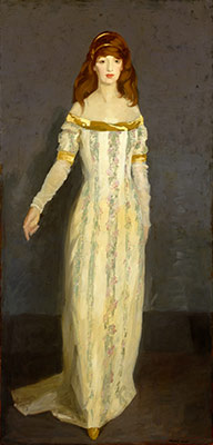 The Masquerade Dress
