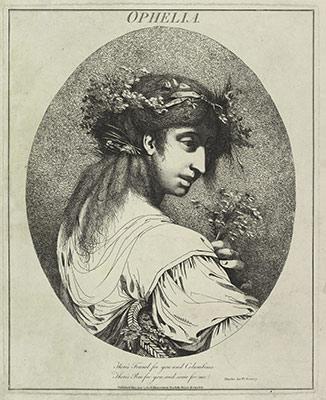 shakespeare and art  –   essay   heilbrunn timeline of art    ophelia  twelve characters from shakespeare