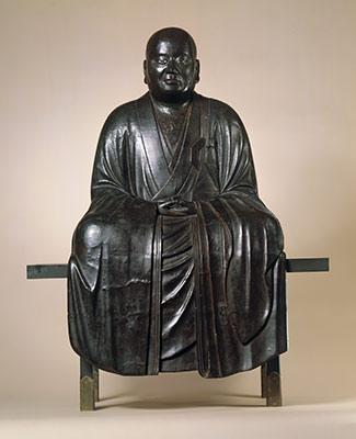 Zen Buddhism  Essay  Heilbrunn Timeline Of Art History  The  Portrait Of A Zen Master