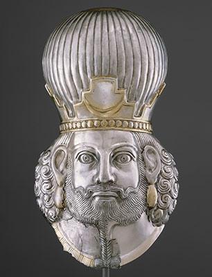 sasanian empire timeline