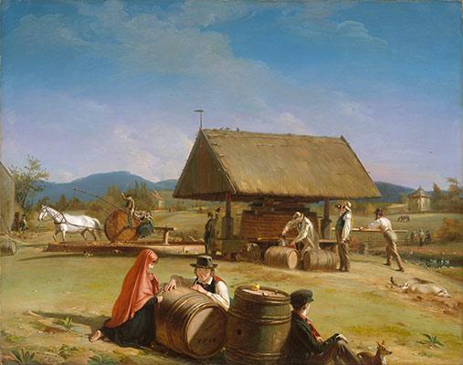 American Scenes of Everyday Life, 1840–1910 | Essay