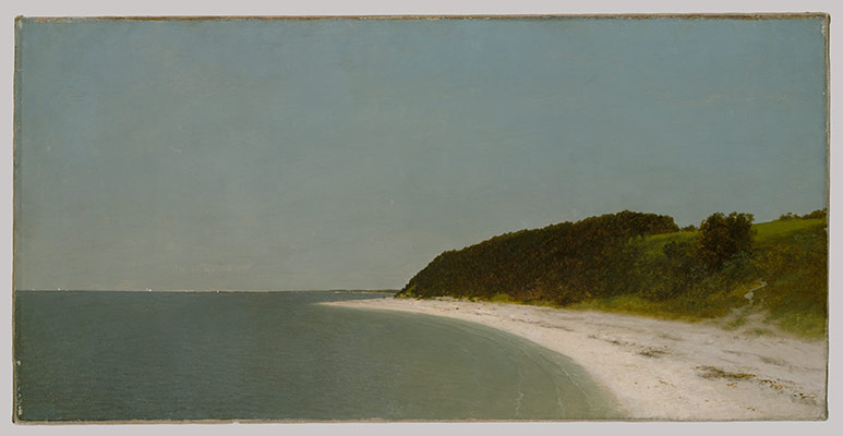 Eatons Neck, Long Island