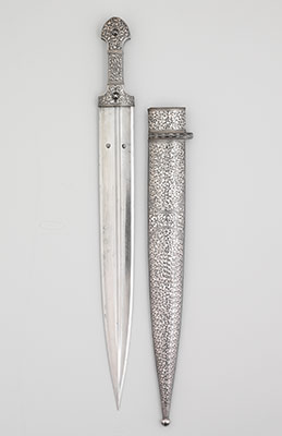 Dagger (Kindjal) with Sheath