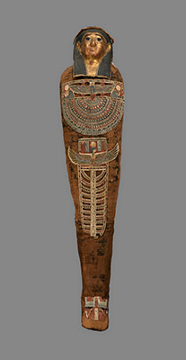 essays egyptian art