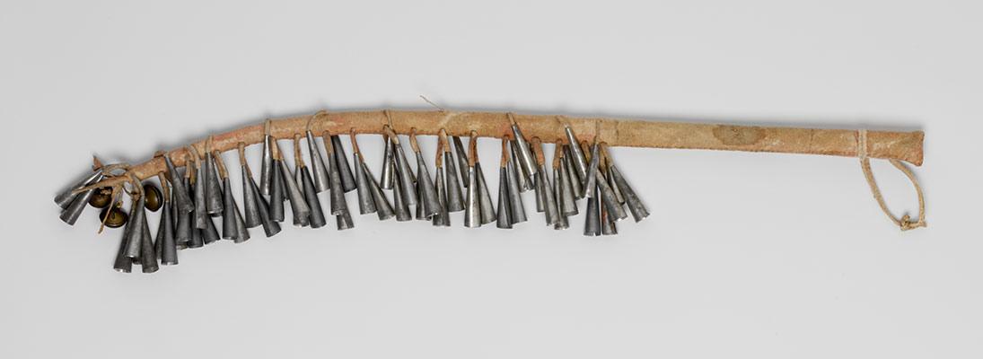 Great Plains Indians Musical Instruments   Essay   Heilbrunn
