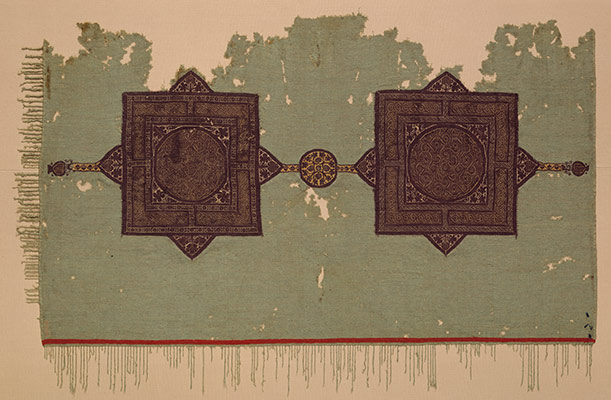 Geometric Patterns in Islamic Art | Essay | Heilbrunn Timeline of