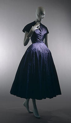 Christian Dior 19051957 Essay Heilbrunn Timeline Of Art