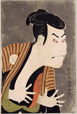Woodblock Prints in the Ukiyo-e Style | Essay | Heilbrunn
