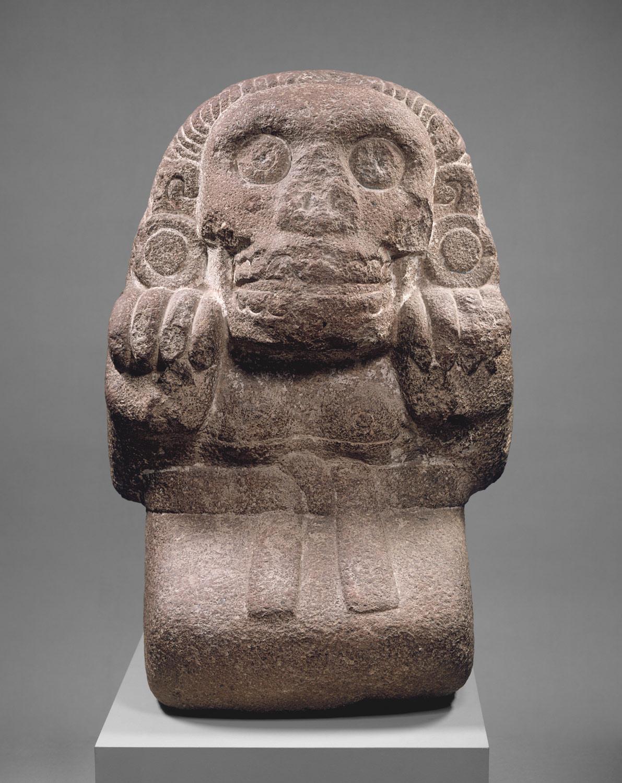 aztec stone sculpture essay heilbrunn timeline of art history cihuateotl cihuateotl