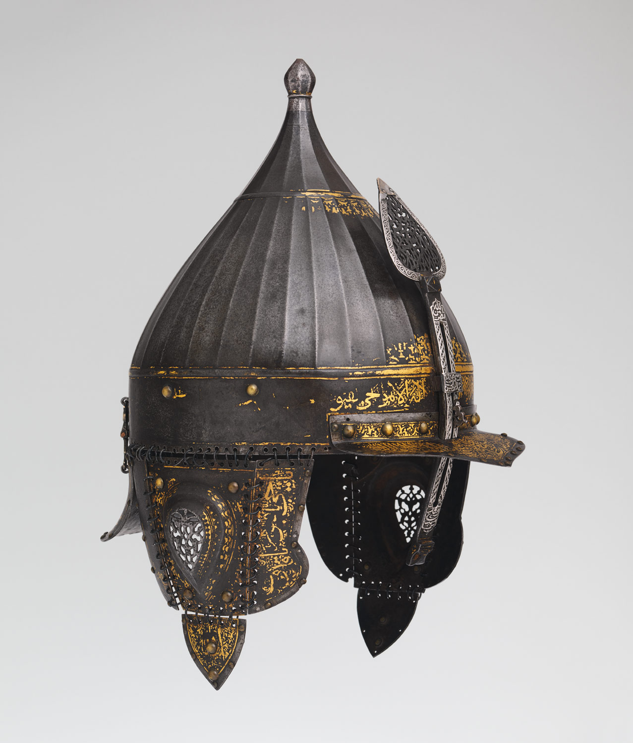 Helmet Work Of Art Heilbrunn Timeline Of Art History The