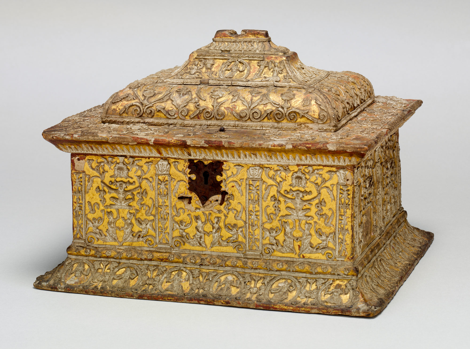 merchant of venice caskets
