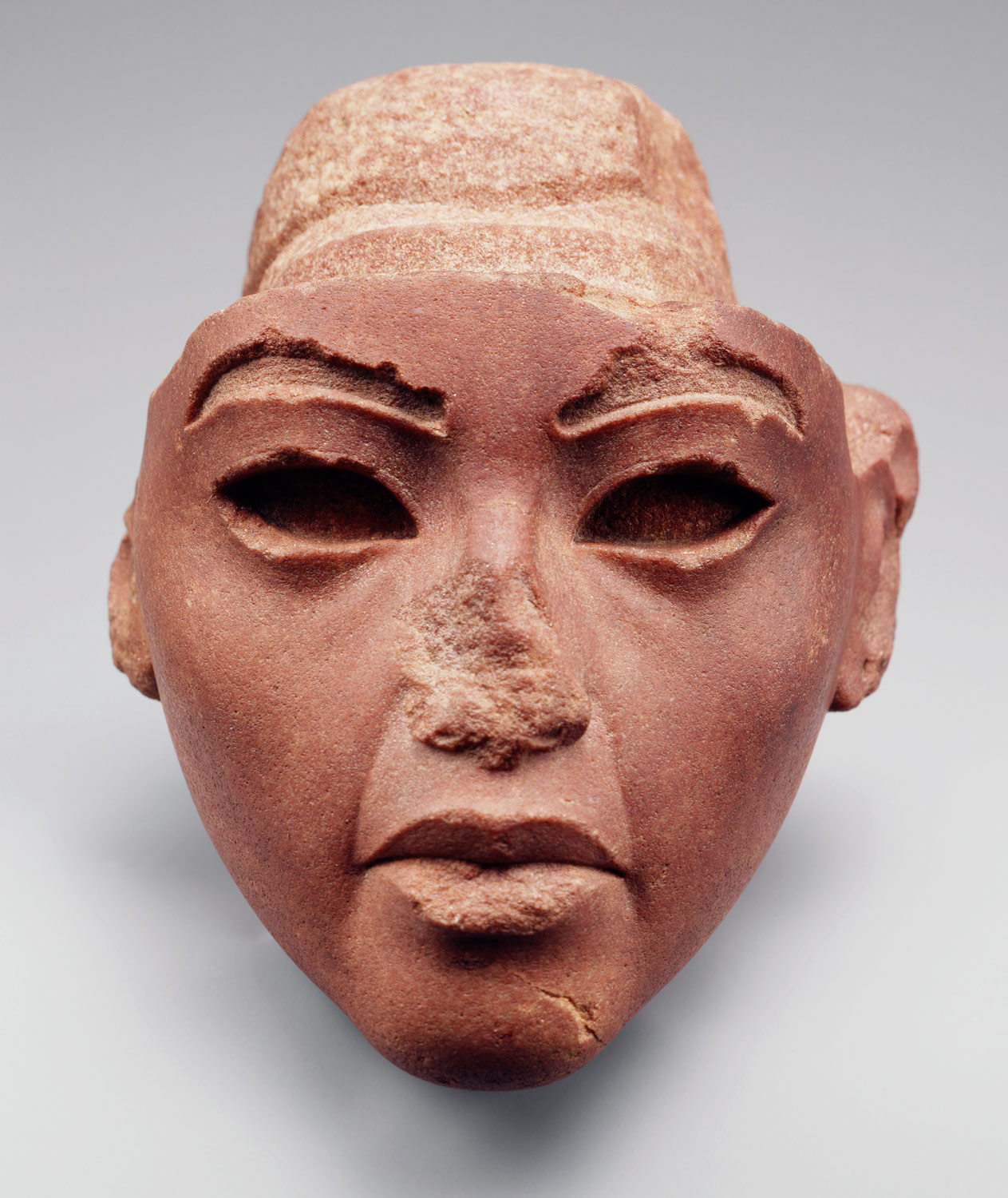 kings and queens of essay heilbrunn timeline of art face from a composite statue probably queen tiye