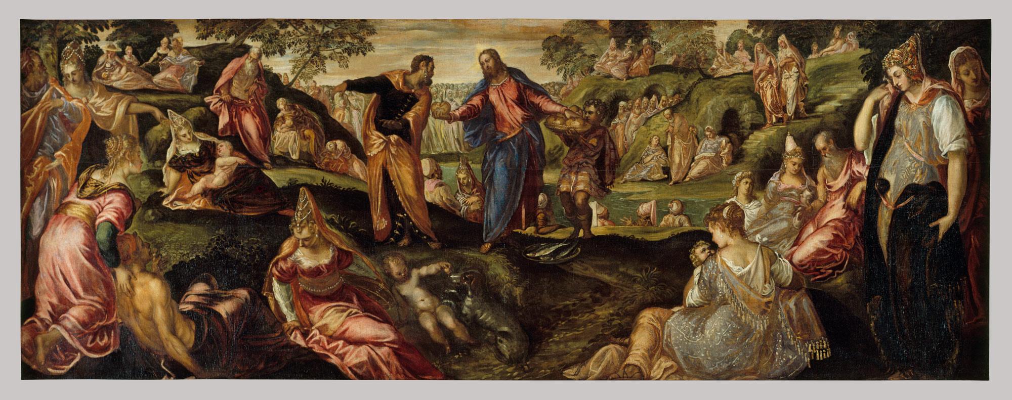 Titian Crucifixion