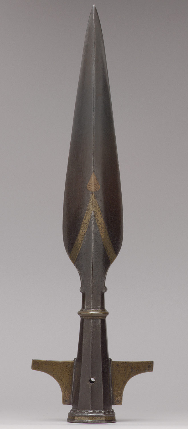 Head of a Hunting Spear