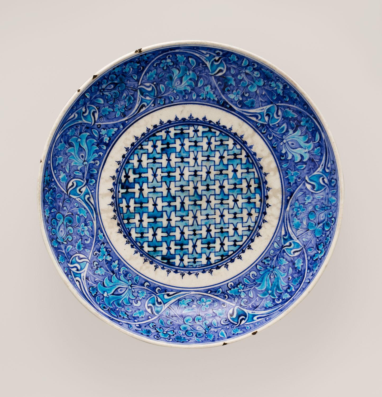Dish & Dish | Work of Art | Heilbrunn Timeline of Art History | The ...