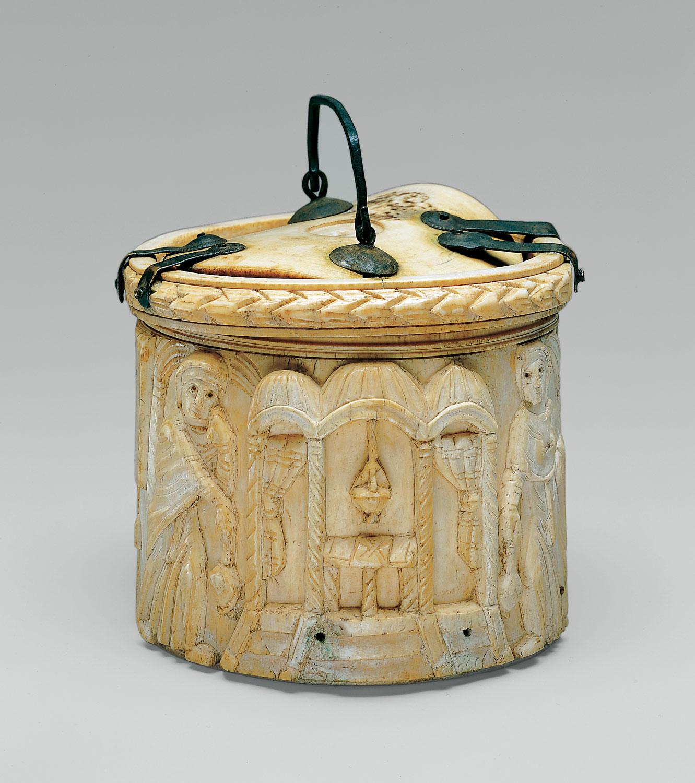 Art for the Christian Liturgy in the Middle Ages | Essay | Heilbrunn ...