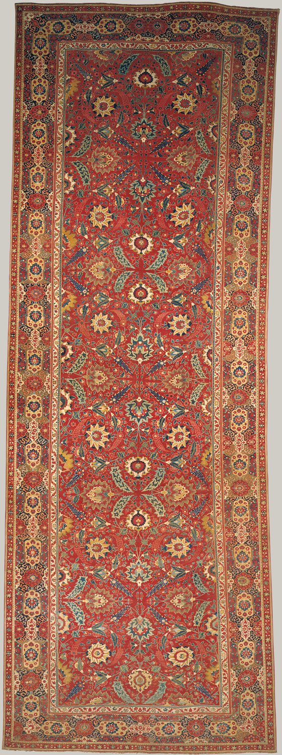 Carpet Work Of Art Heilbrunn Timeline Of Art History