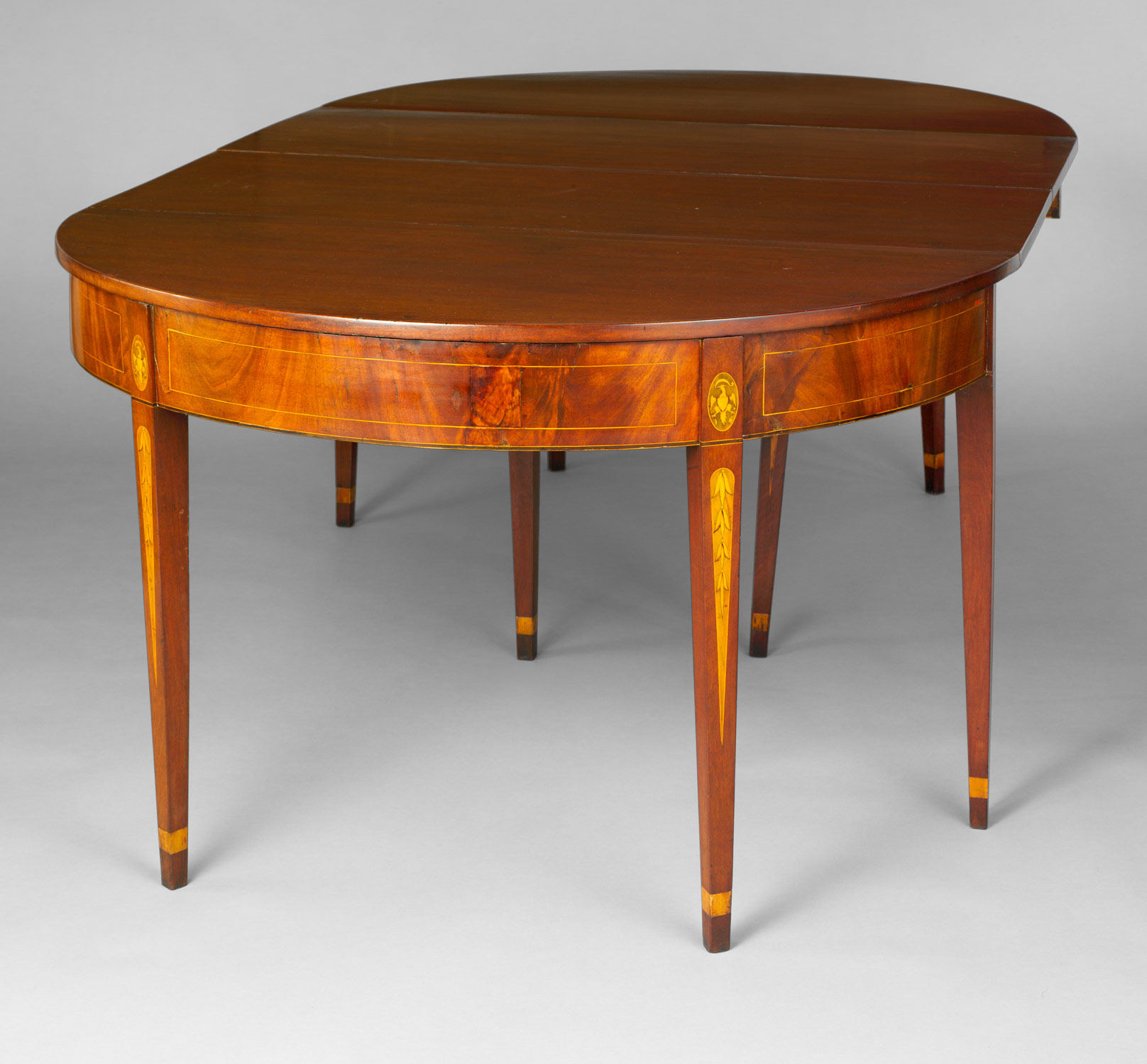 ... Drop Leaf Dining Table ...