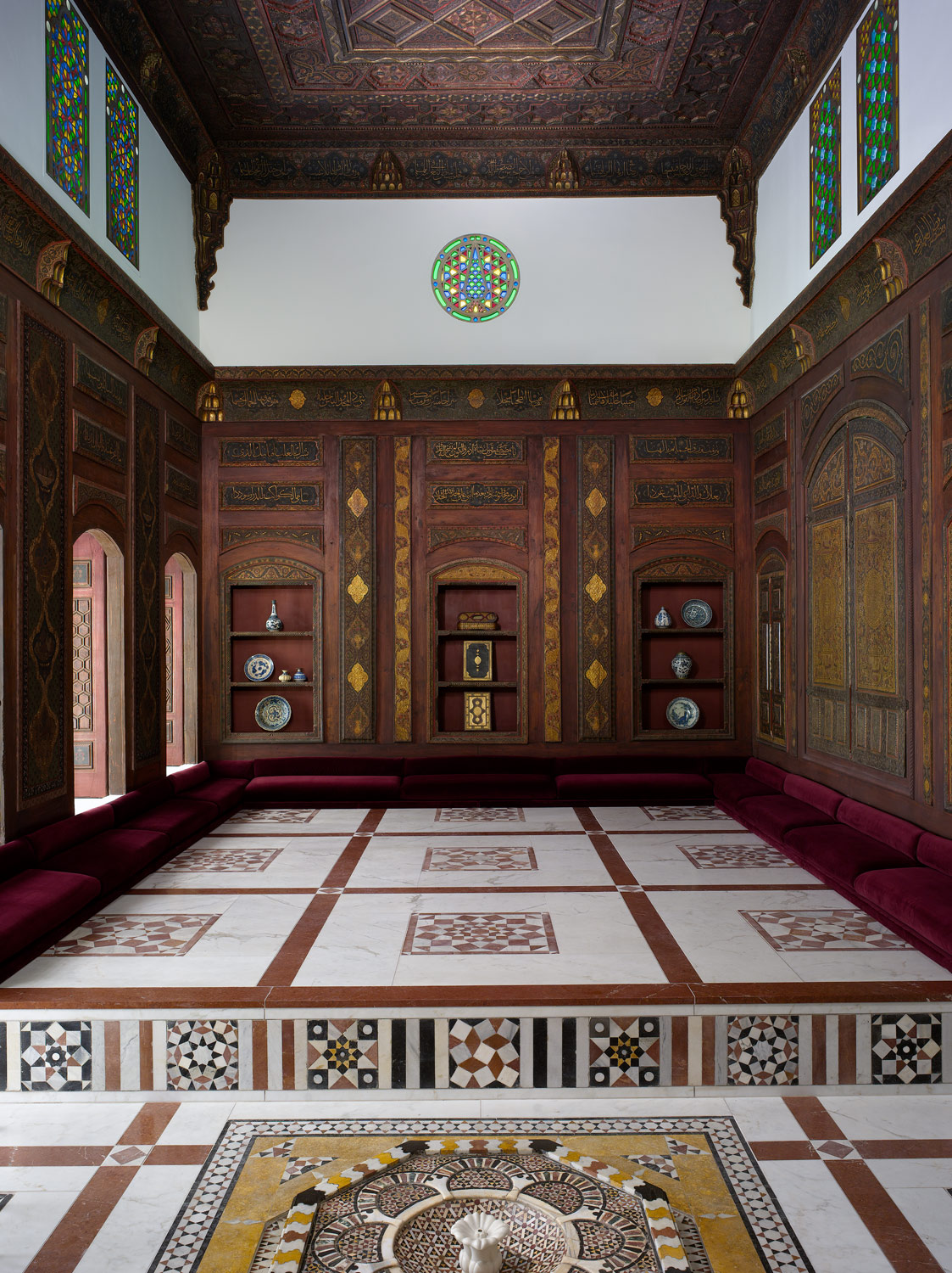 the damascus room essay heilbrunn timeline of art history damascus room damascus room