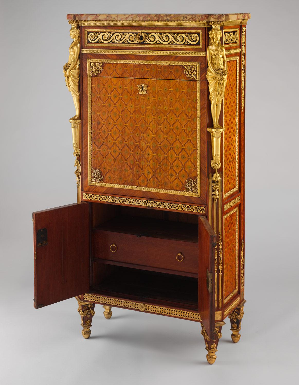 Empire Style Decorative Arts