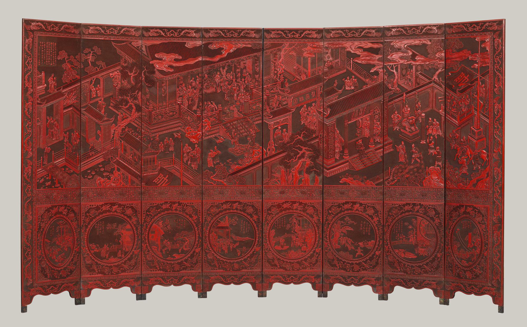 Longevity In Chinese Art Essay The Metropolitan Museum Of Art