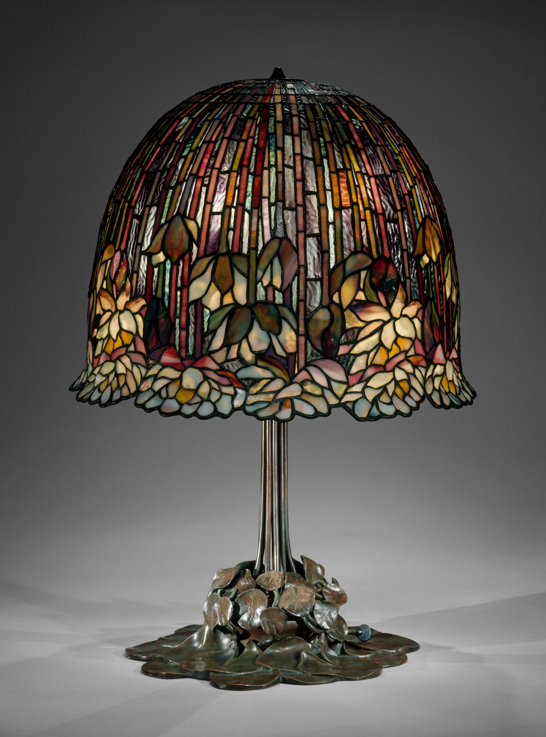 Lamp Louis Comfort Tiffany Tiffany Studios 1974 214