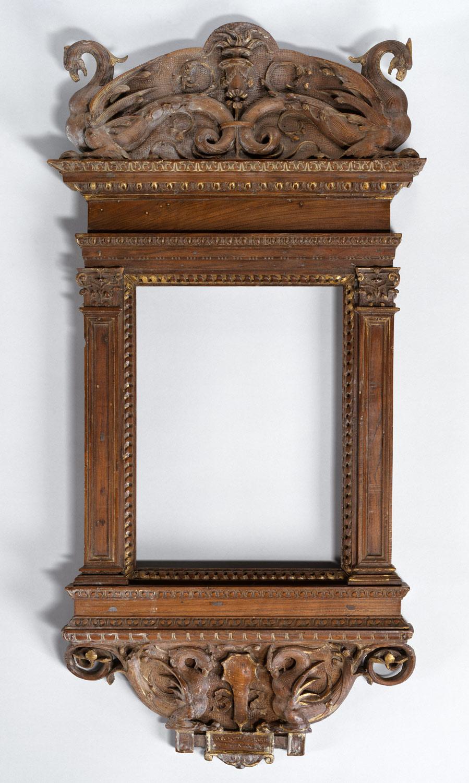 Italian Renaissance Frames Essay Heilbrunn Timeline Of