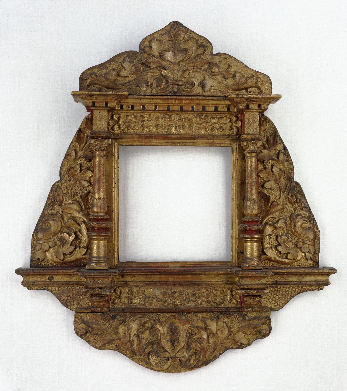 Italian Renaissance Frames | Essay | Heilbrunn Timeline of Art ...