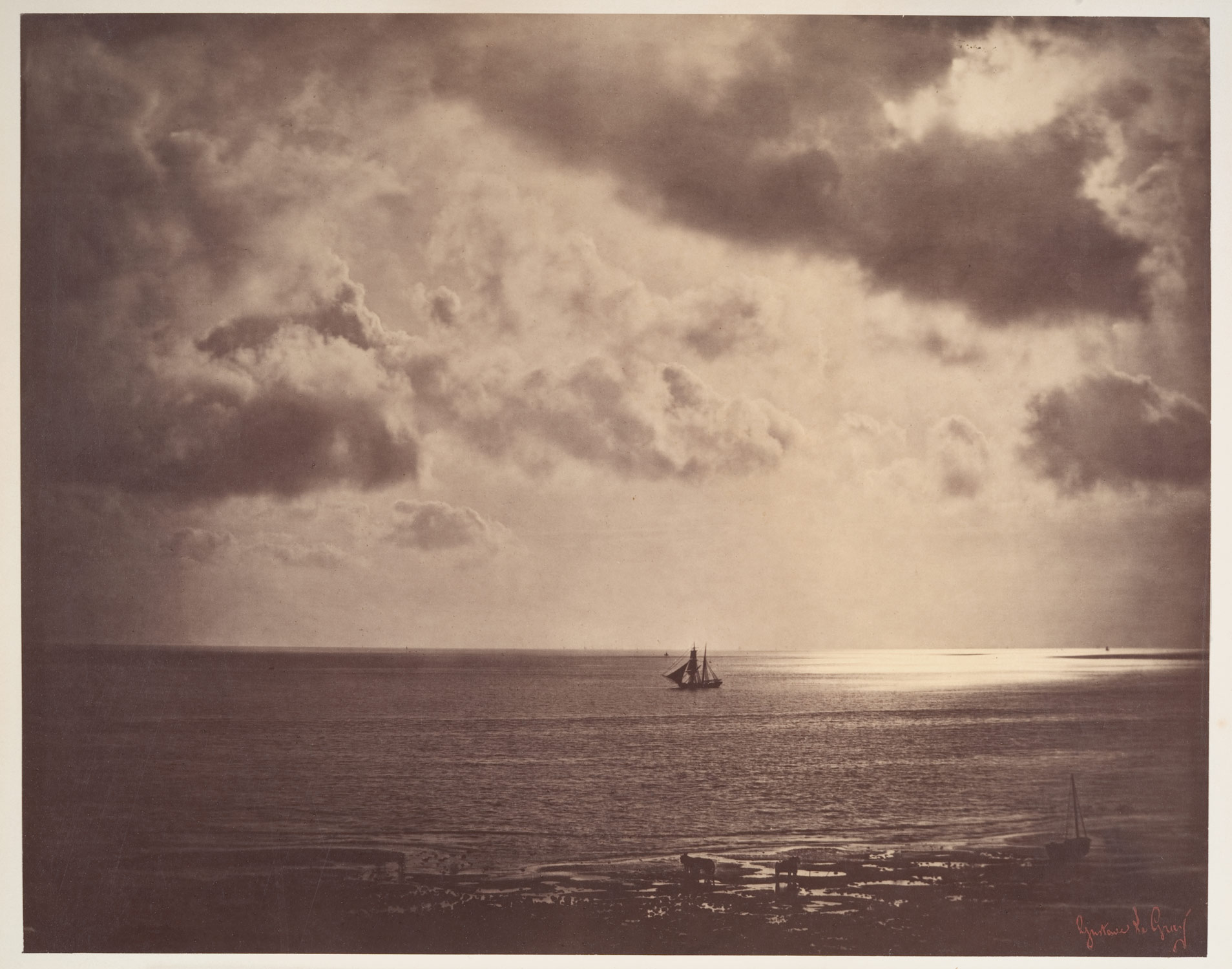 Gustave Le Gray (French,