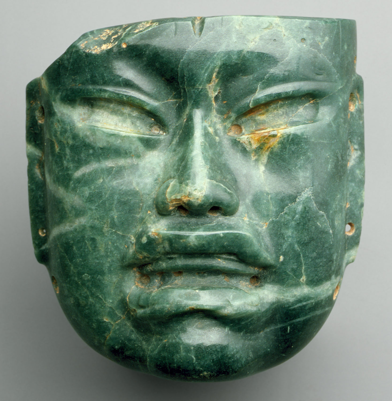 Ancient American Jade | Essay | Heilbrunn Timeline of Art History ...