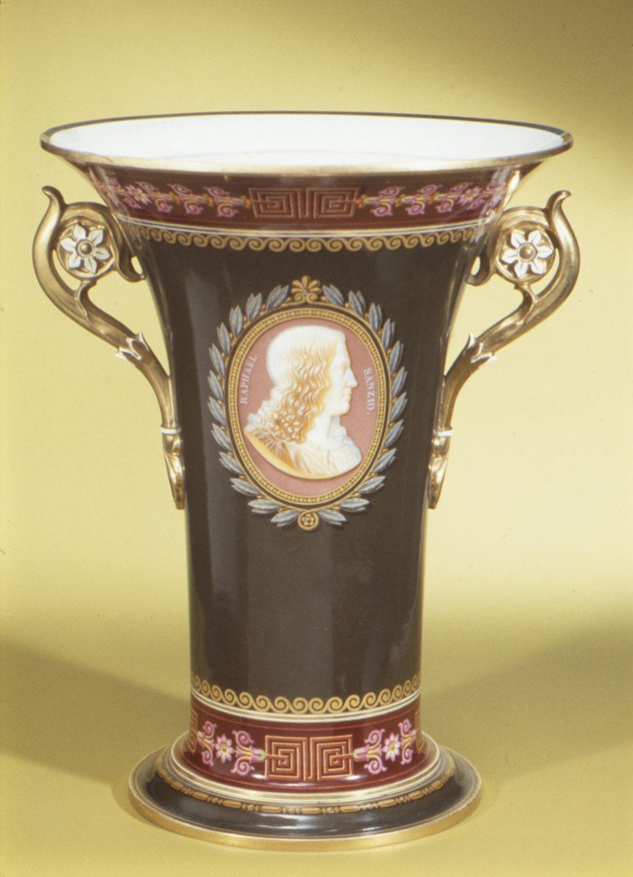 Sèvres Porcelain in the Nineteenth Century | Essay | Heilbrunn ...