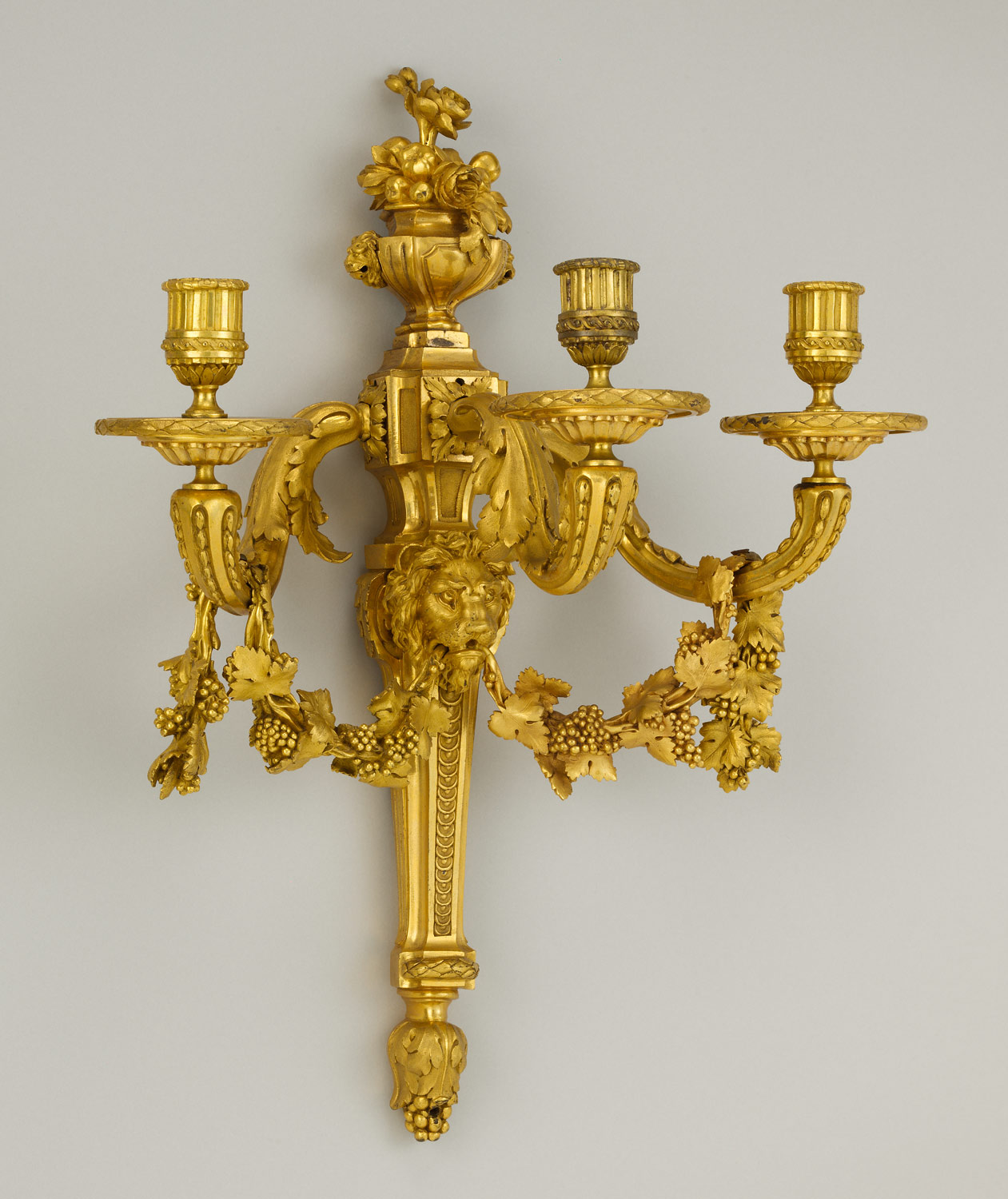 The Art, Form, and Function of Gilt Bronze in the French Interior ...