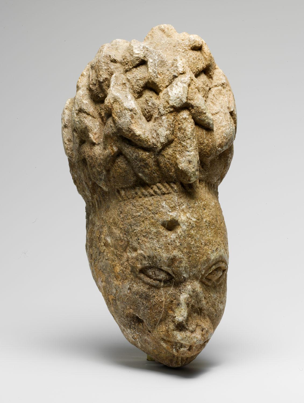 Figure head work of art heilbrunn timeline
