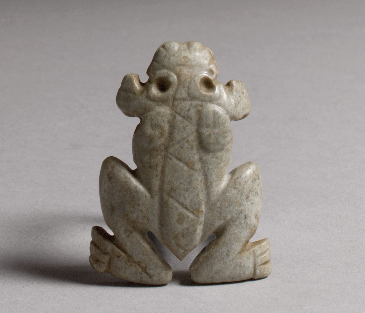 Frog pendant work of art heilbrunn timeline of art history frog pendant mozeypictures Image collections