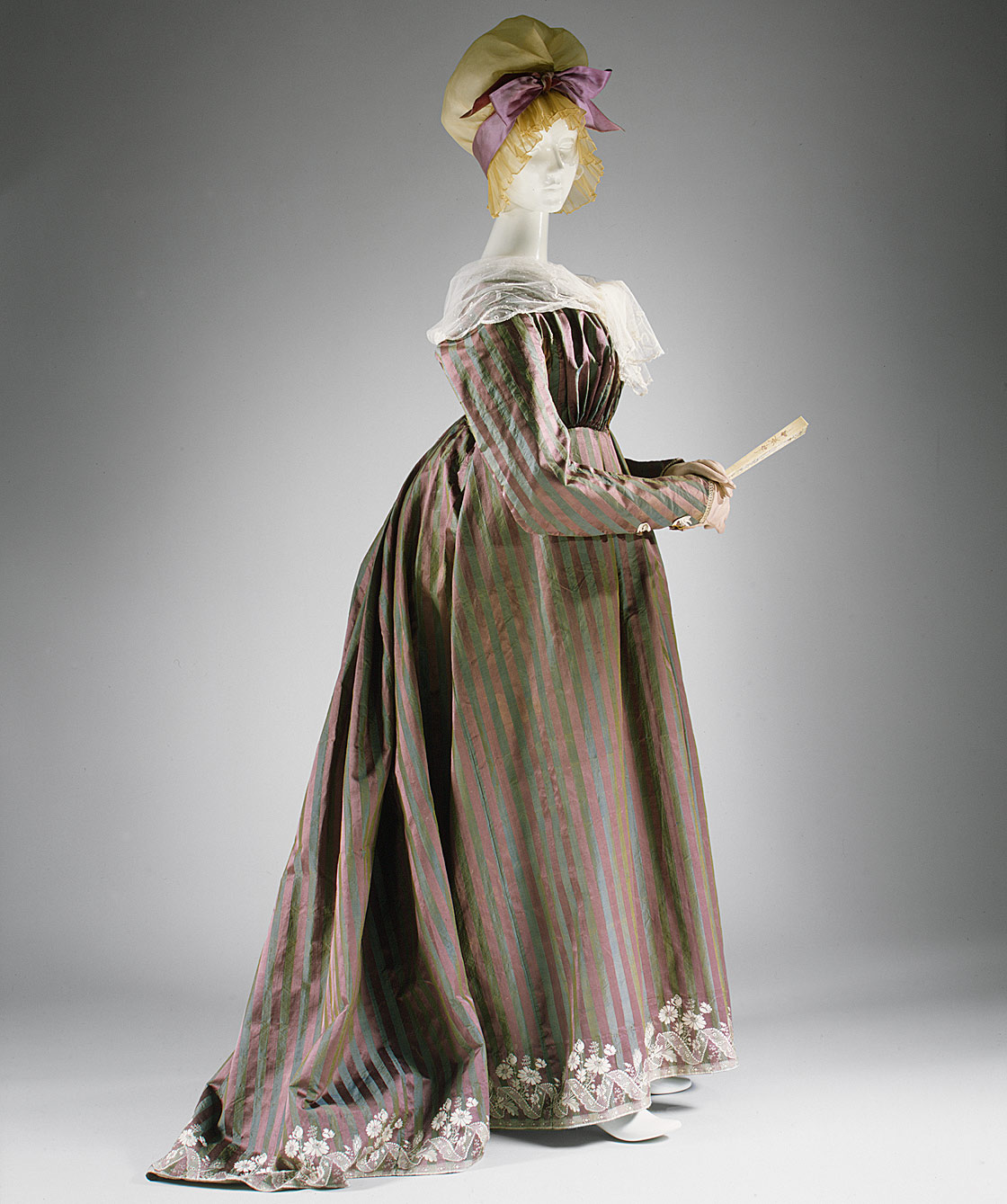 Round gown | Work of Art | Heilbrunn Timeline of Art History