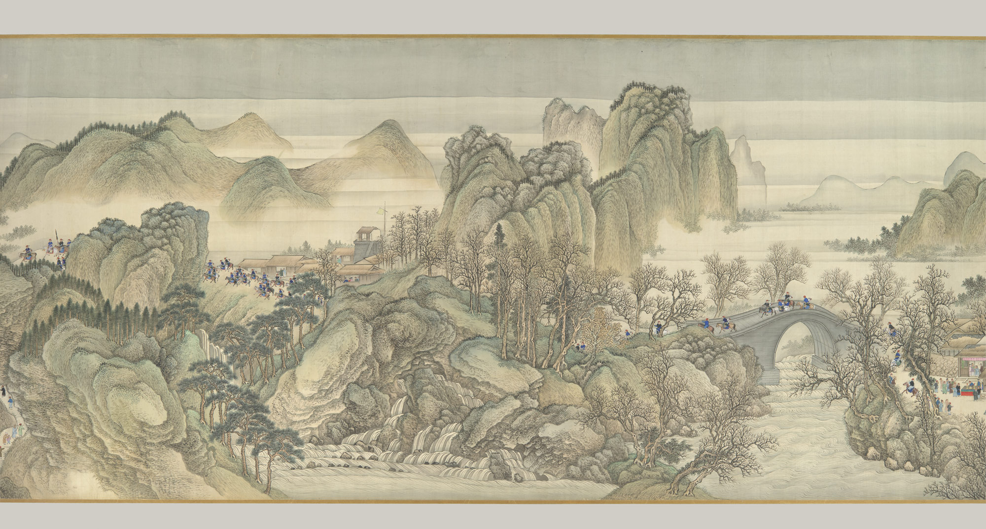 Best Chinese Reproduction Paintings