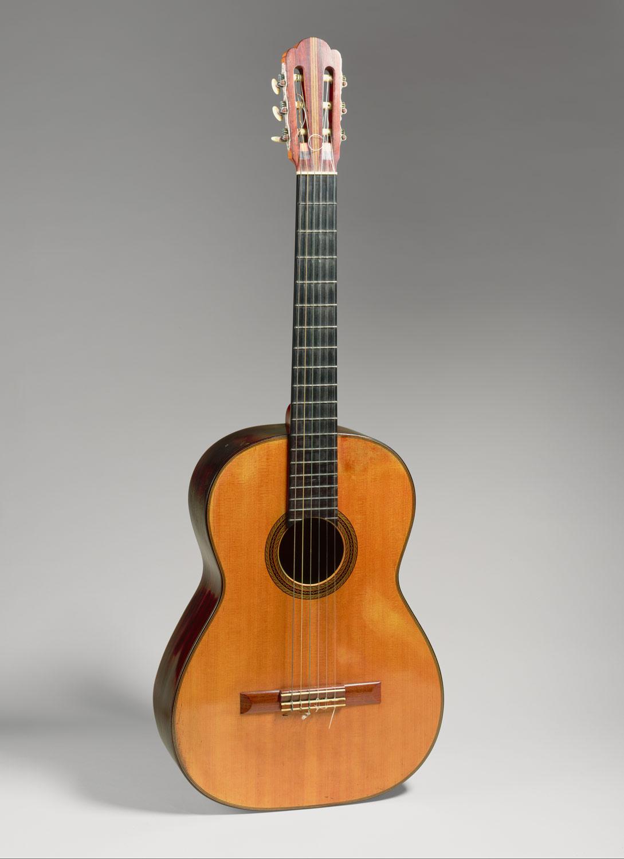 The Guitar Essay The Metropolitan Museum Of Art Heilbrunn