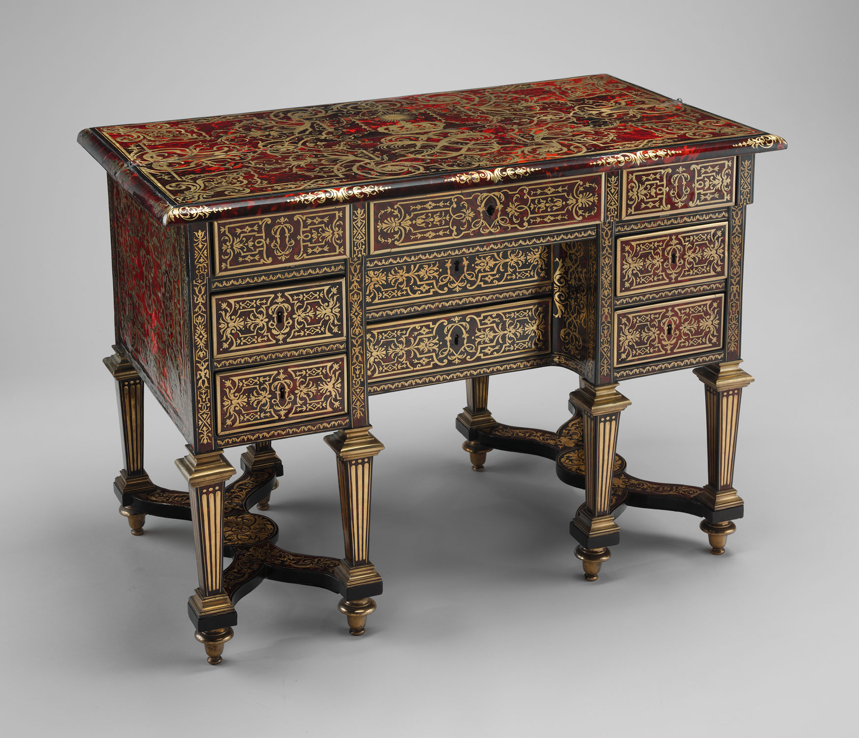 Furnishings during the Reign of Louis XIV (1654–1715) | Essay ...