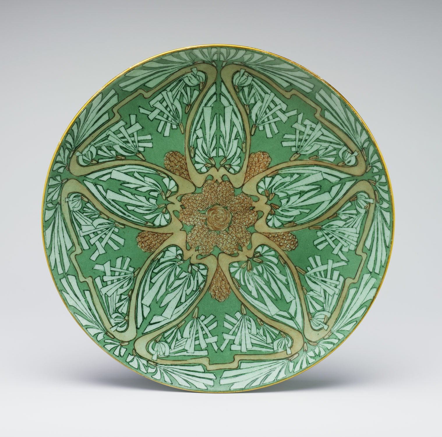 ... Plate Plate ... & Women China Decorators | Essay | Heilbrunn Timeline of Art History ...