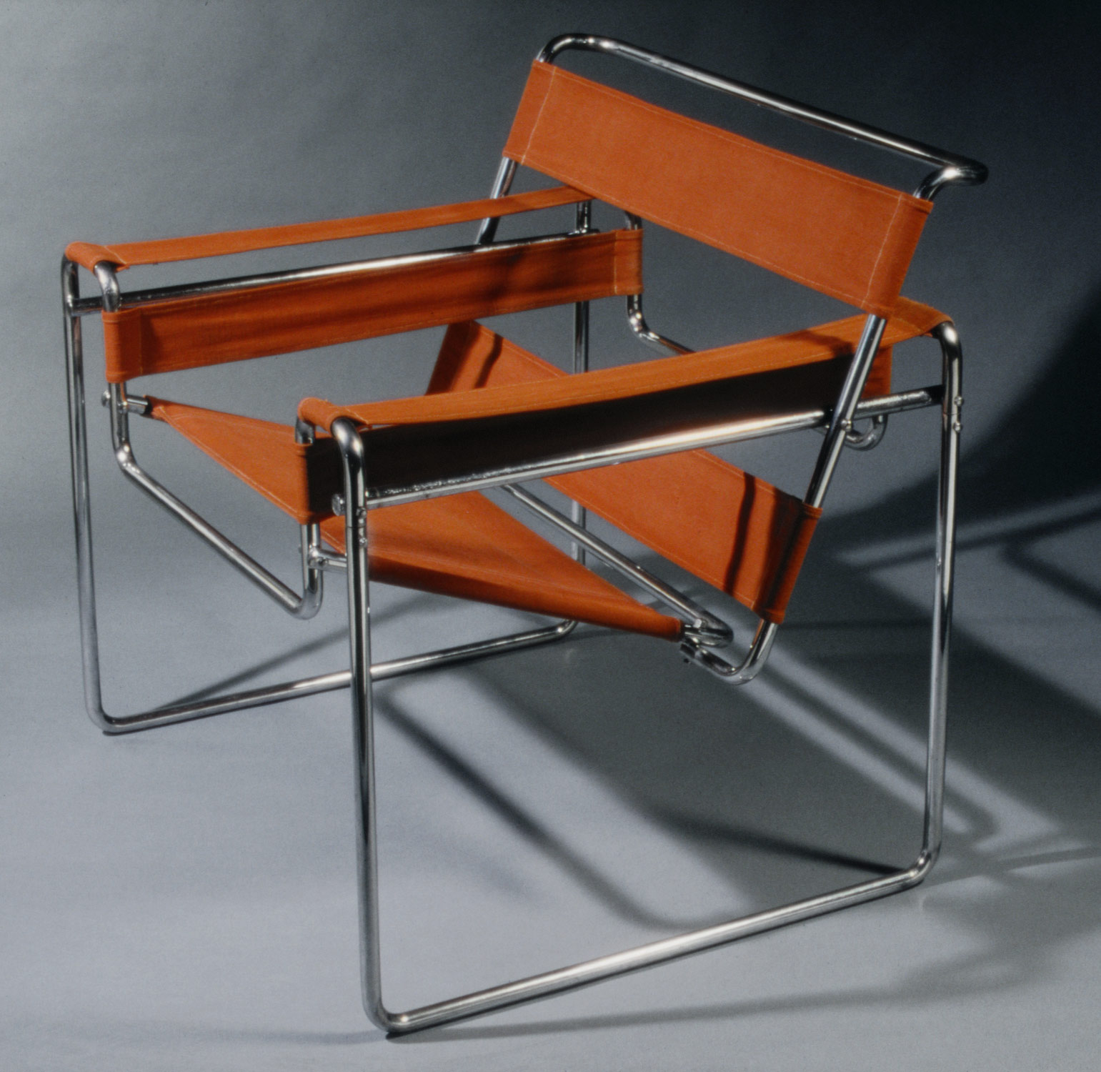 Wassily Armchair ');