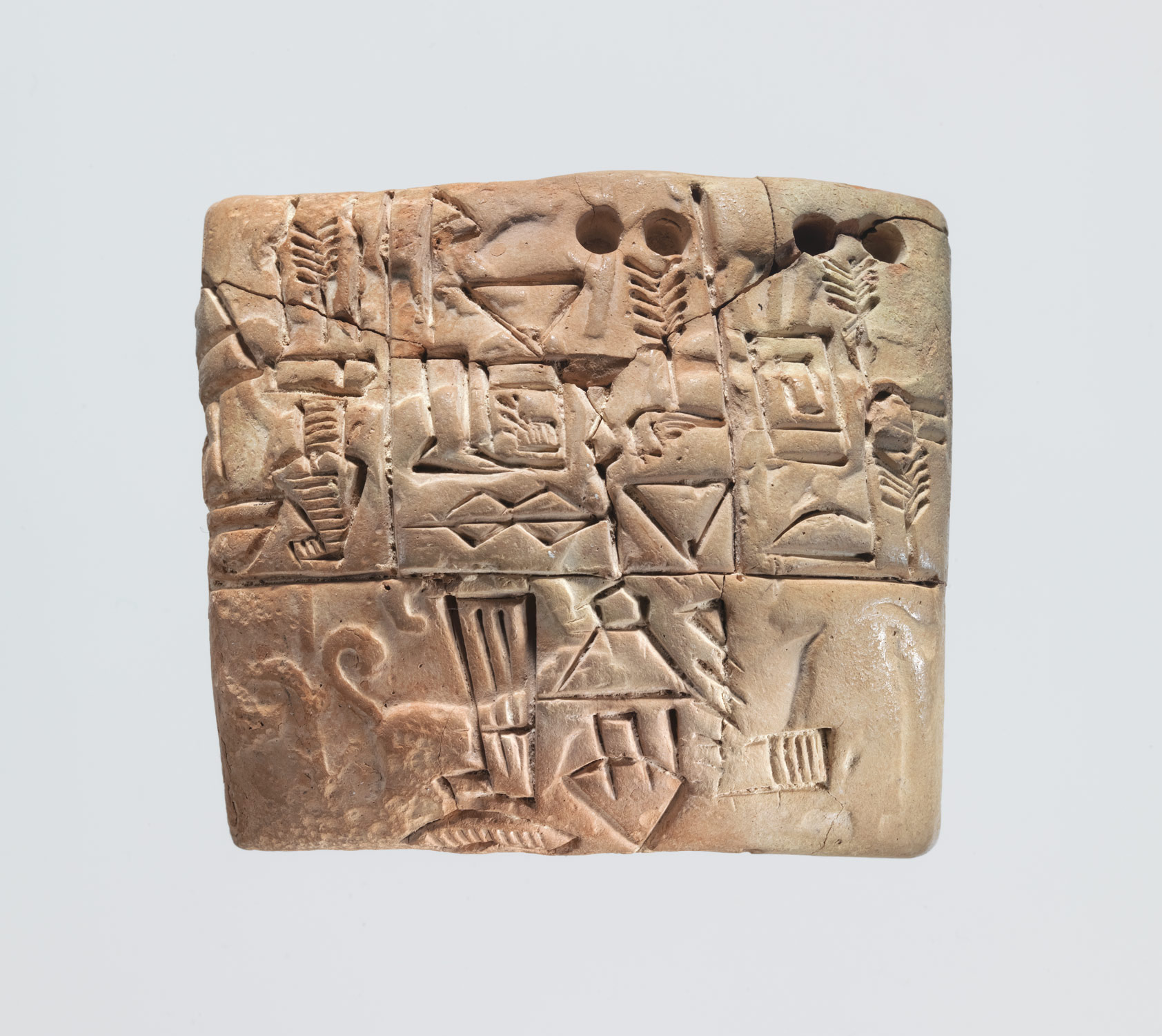 Art Of The First Cities In The Third Millennium Bc  Essay   Cuneiform Tablet Administrative Account Of Barley Distribution With  Cylinder Seal Impression Of A Male Figure  Health Essay Sample also Business Plan To Buy A Franchise  Essay On My School In English