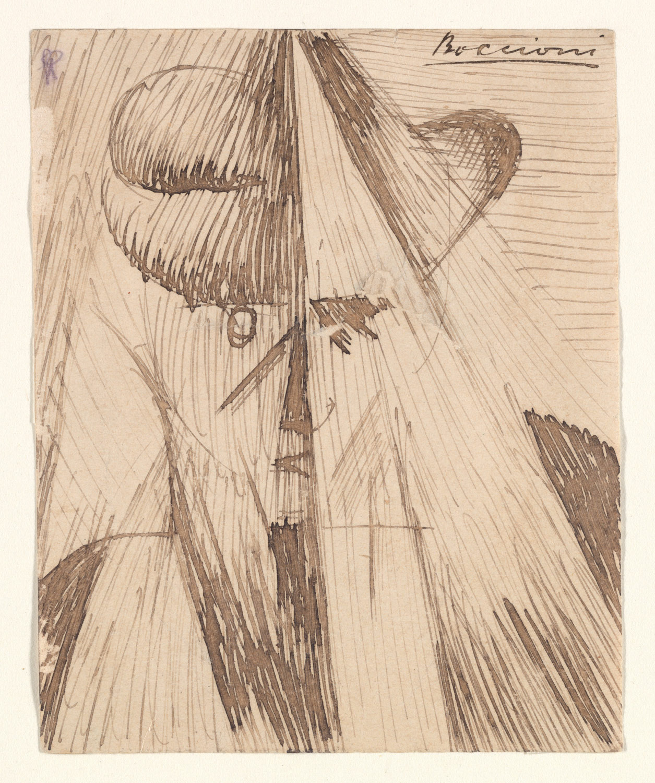 Umberto Boccioni (1882–1916)   Essay   Heilbrunn Timeline of Art ...